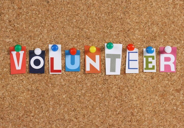 Local Volunteer Opportunities For Kids