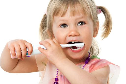 Healthy Teeth Tip – Vitamin C