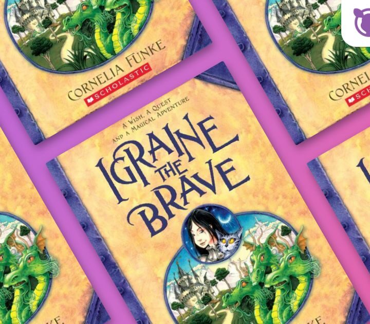 8 Books Your Kids Will Love – Grades 3-12