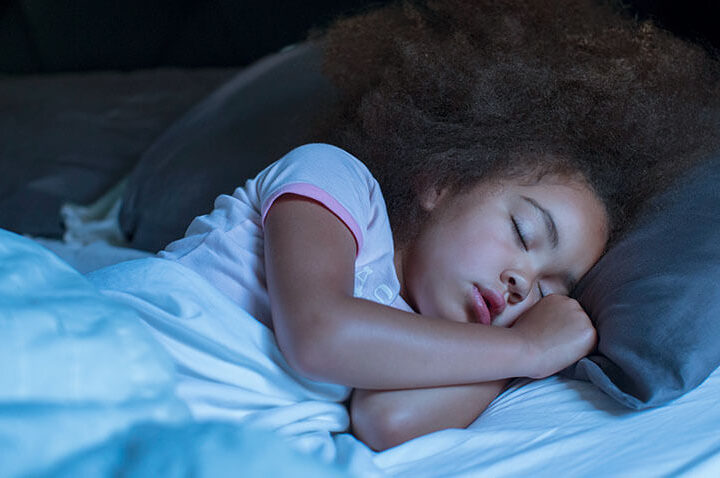 The Importance Of Sleep For Kids