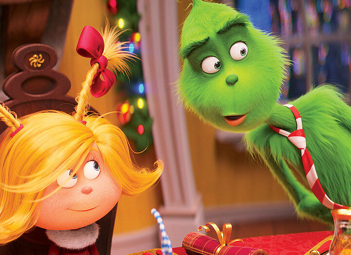 Christmas Movies To Watch With The Kids