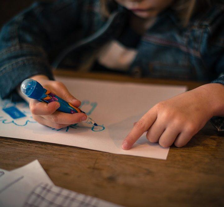 Collaborative Problem Solving – The Invitation