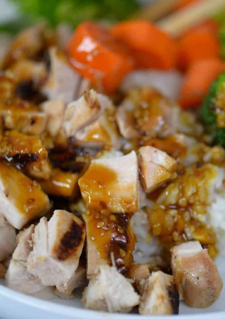 Hearty Freezer Meals To Get You And Your Family Through The Cold Weather
