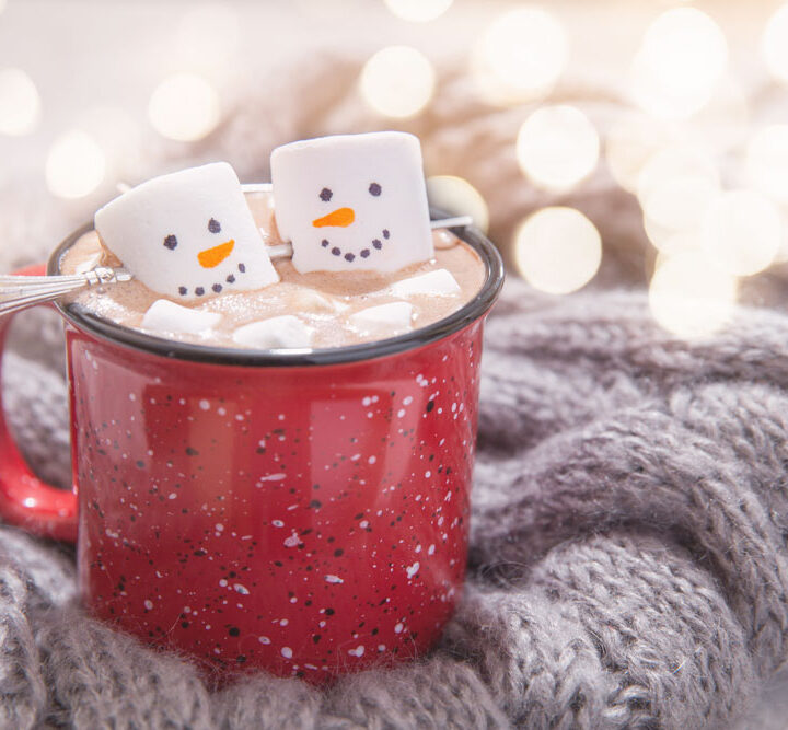 Great New Hot Chocolate Recipes To Warm You Up!