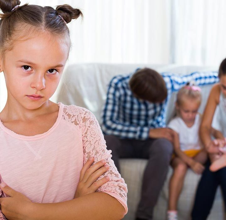 Five Ways To Help Kids Cope With Jealousy