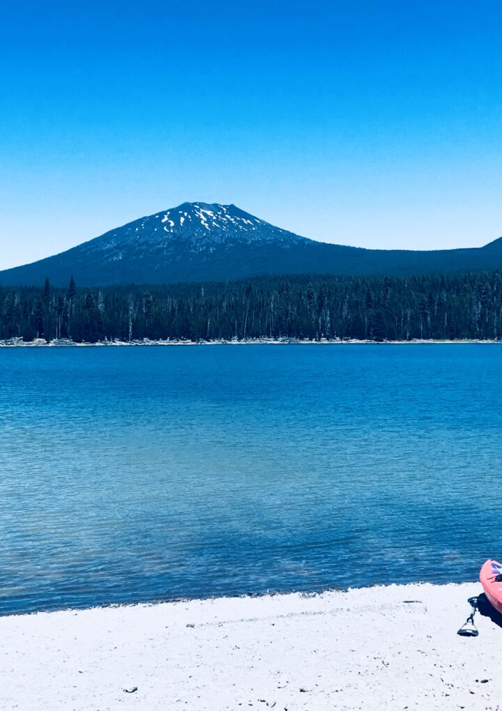 3 Great Oregon Campgrounds To Book This Year