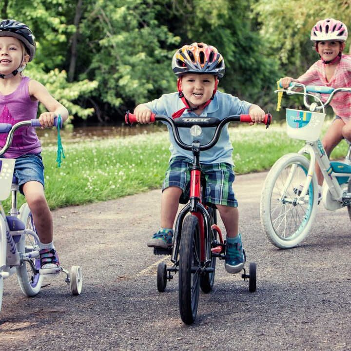 'Tis The Season For Bike Riding! Where To Buy, Learn, And Ride A Bike