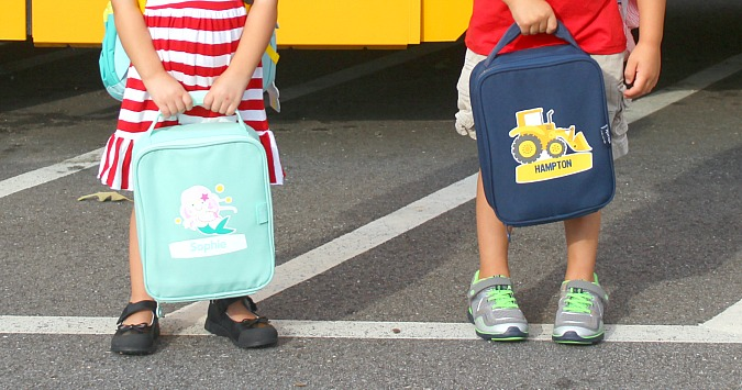 Where To Find Local Back-To-School Gear