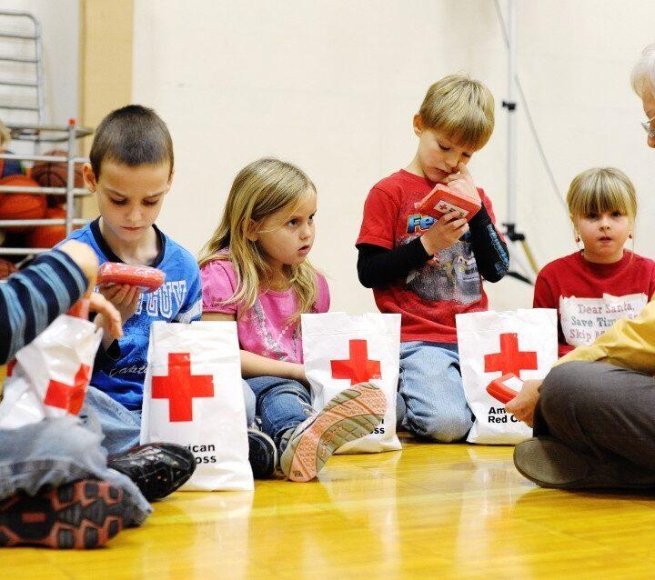 Emergency Preparedness For Families