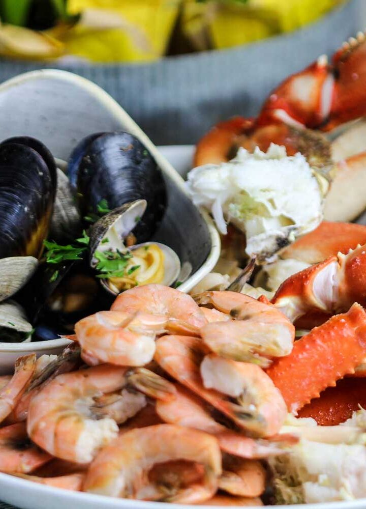 Local Dining-Out Options For Mother's Day
