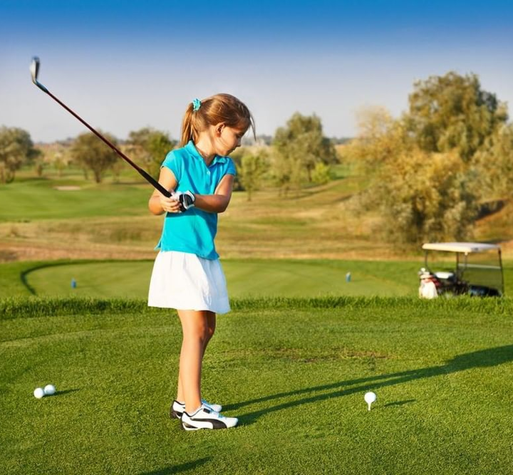 How Can You Get Your Child Interested In Golf?