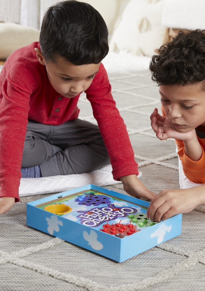 7 Board Games Families Will Love To Play Together