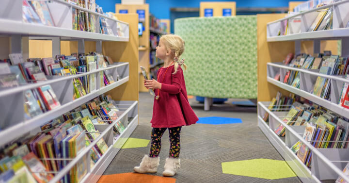 Discover The Free Resources At Your Local Library