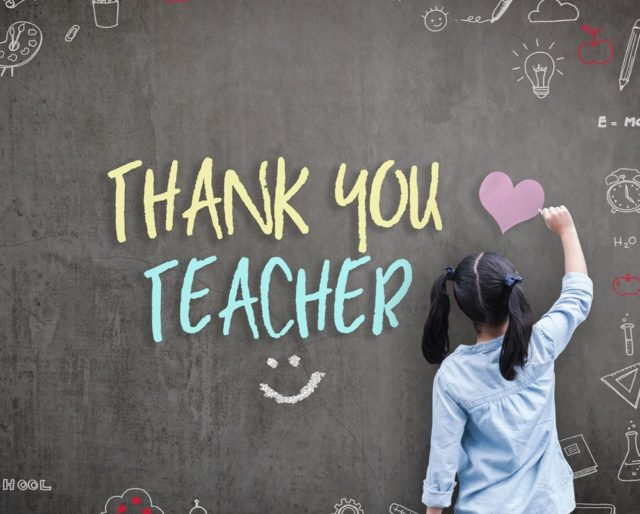 Great Ideas For Teacher Appreciation Gifts