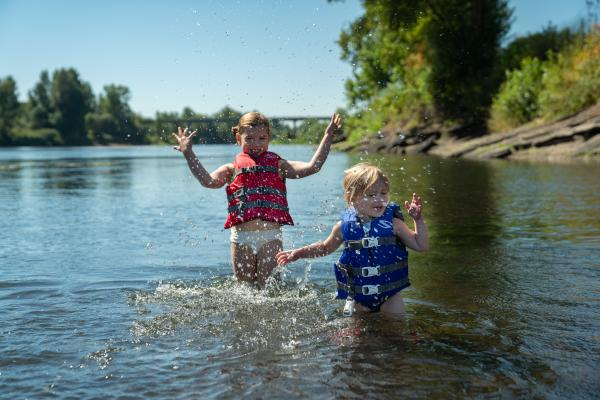 Important Summer Water Safety Advice