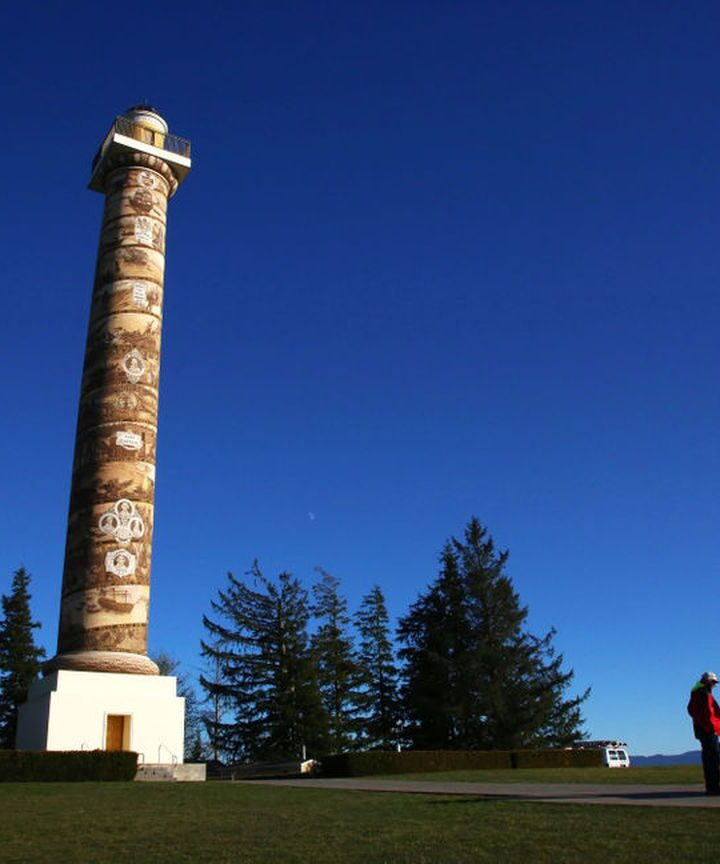 Top Five Family-Friendly Activities To Do In Astoria, Oregon