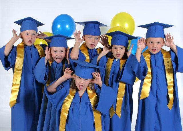 Graduation Celebration Options Around Oregon And Online