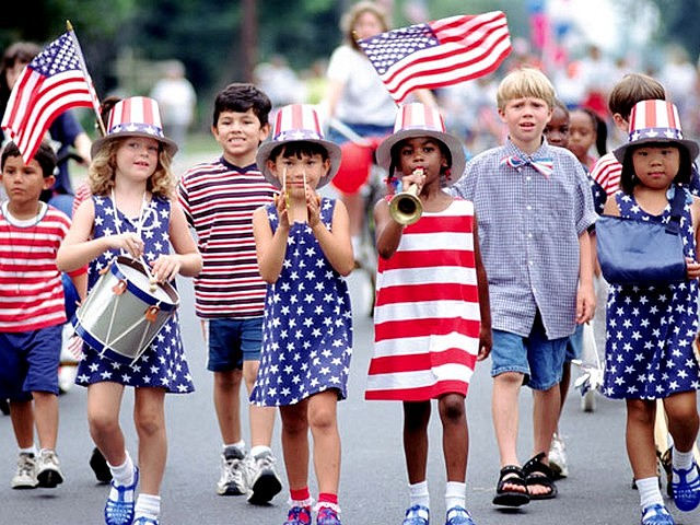 Why Does The Fourth Of July Even Matter?
