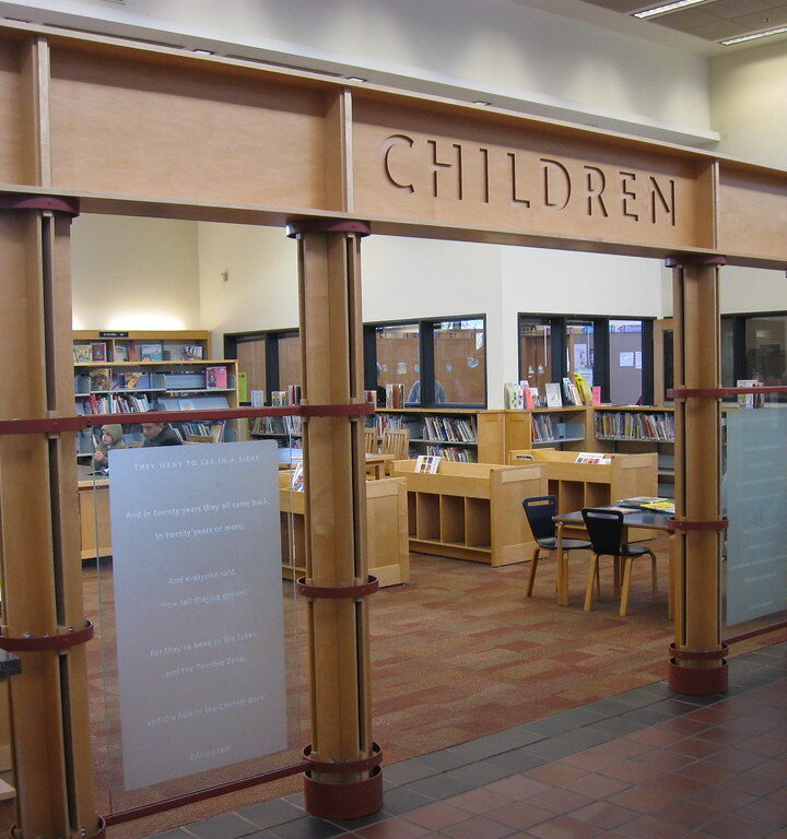 Multnomah County Libraries Reopening – What To Know