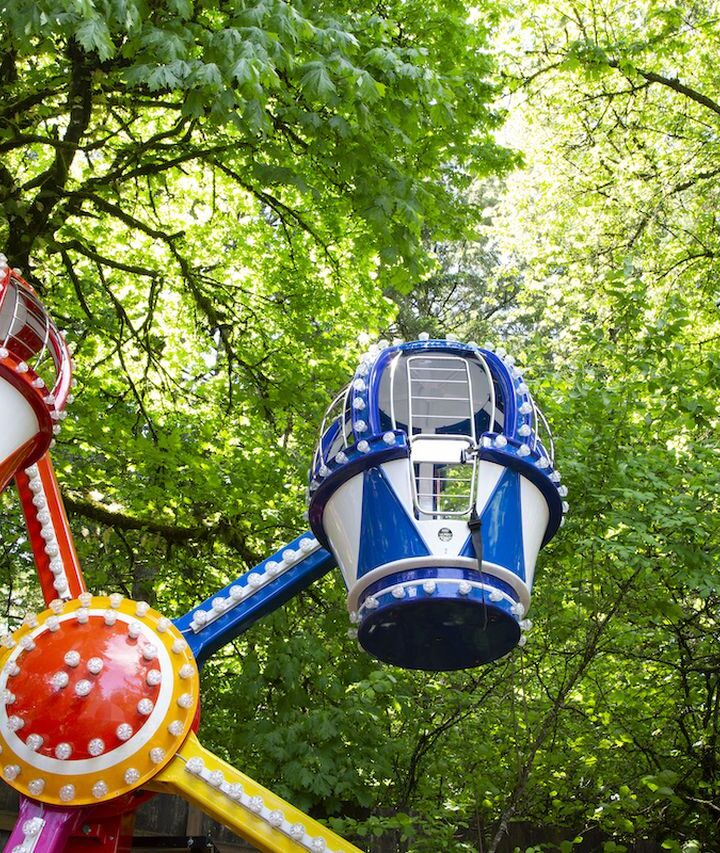 Top 5 Family-Friendly Activities In Salem, Oregon