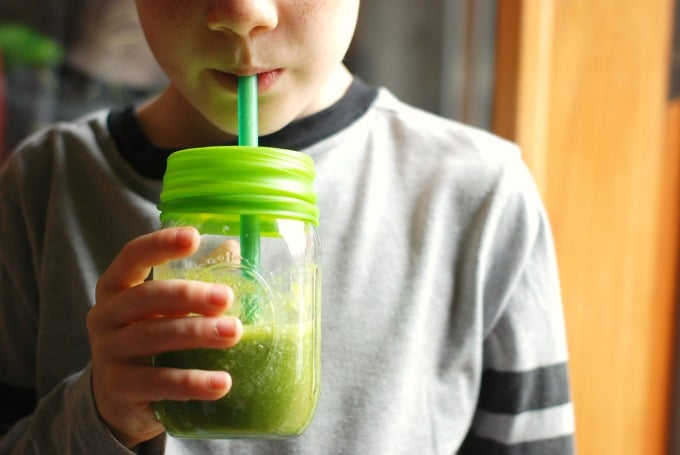 5 Tasty Smoothies To Help You Beat The Heat