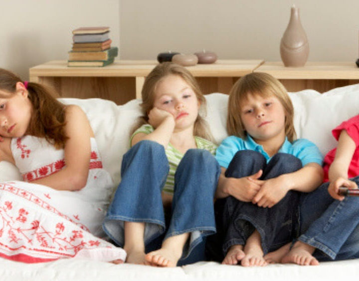 Four Ways To Beat Boredom
