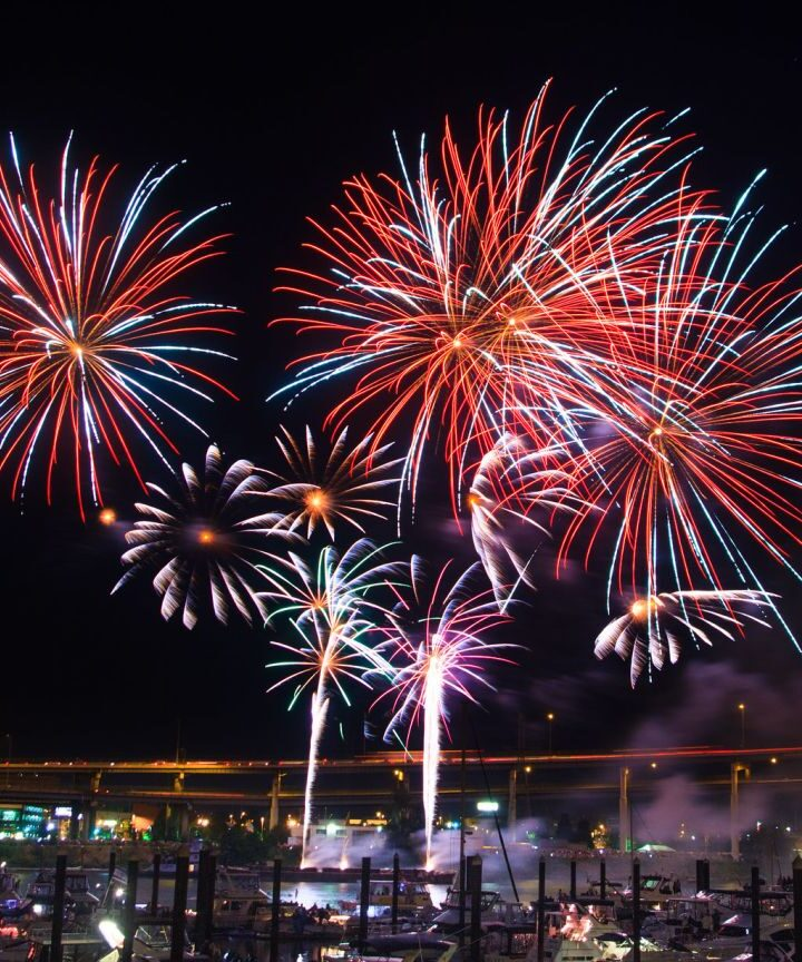 Ways To Teach Your Kids About The Fourth of July