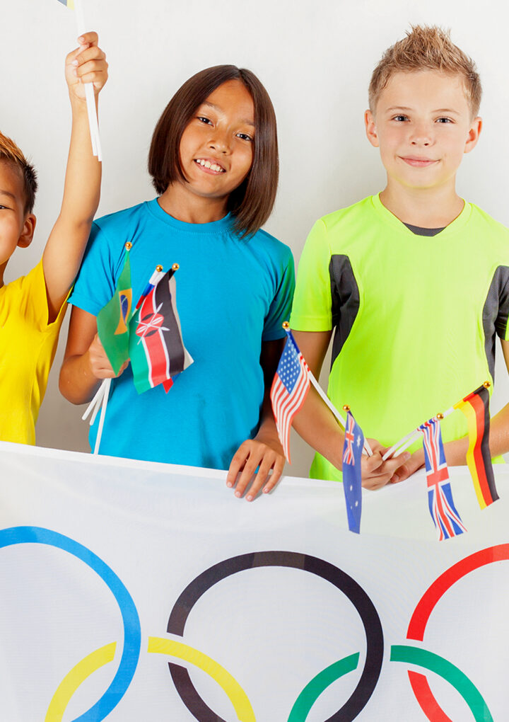 Summer Olympics Games And Activities For Kids