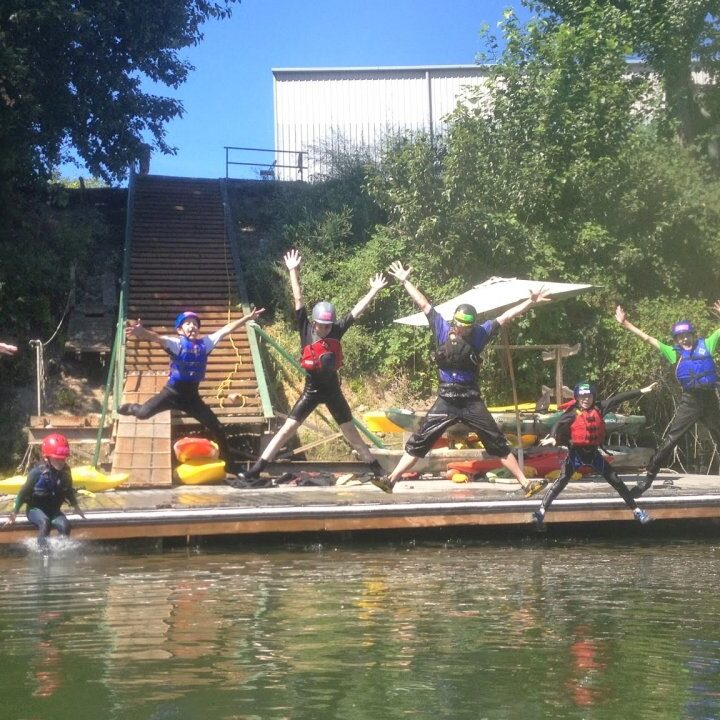 A Great List Of Water Sports Classes Around Oregon For Kids And Families