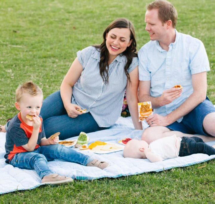 Five Tips For A Fun Family Picnic