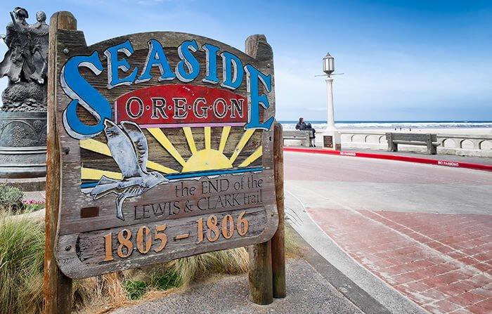 Top 5 Family-Friendly Activities In Seaside, Oregon