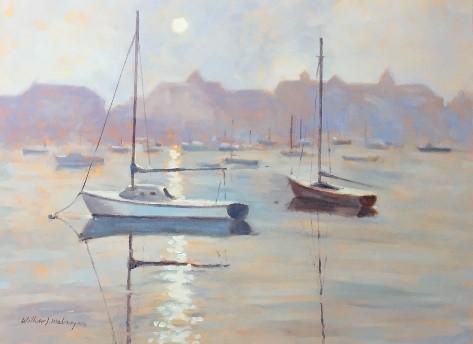 Maloney Exhibits at Cape Cod 5 Bank