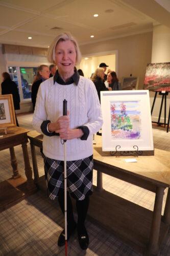 Chatham Bars Inn Winter Art Series - Guild Member Show