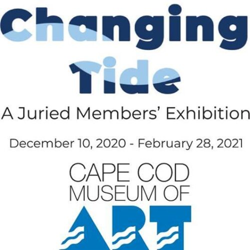 Invitation From Cape Cod Museum of Art