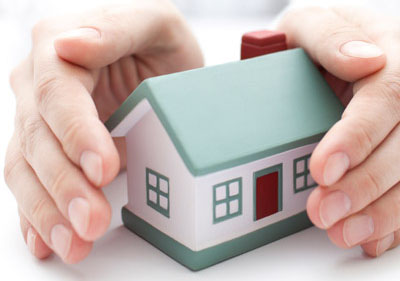 Myth: The Lender Slowly Takes Over The Home