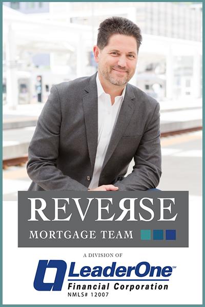 Colorado Reverse Mortgage Specialist Tim Oddo