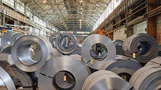 Coated Steel