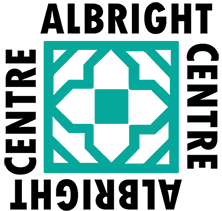 Albright Centre Logo Medium