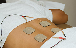 Microcurrent Electrical Therapy