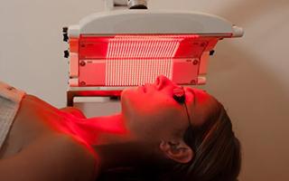 Full Body Photobiomodulation Light Therapy