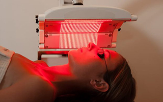 Full Body Photobiomodulation Light Therapy