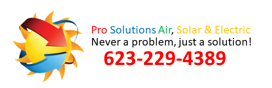 Pro Solutions Air, Electric & Solar