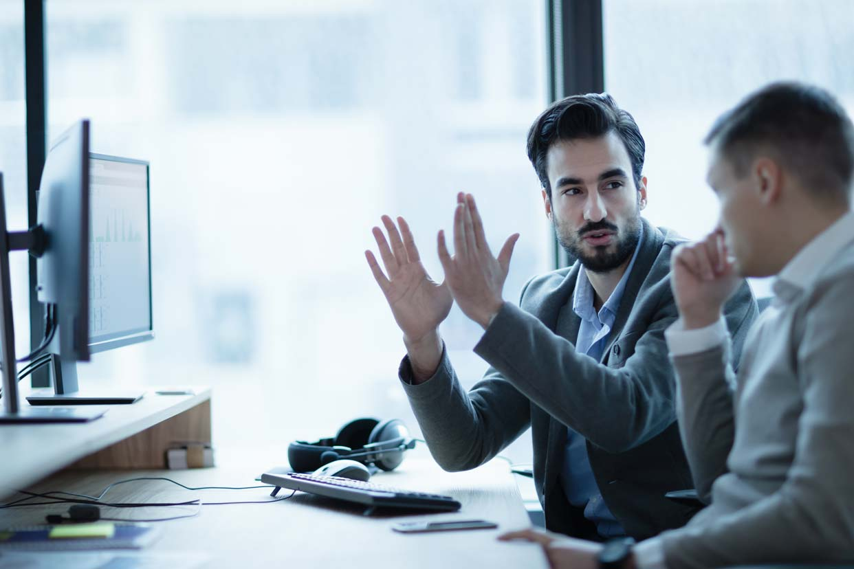 We're Hiring! – Senior Account Executive- Strategic Accounts