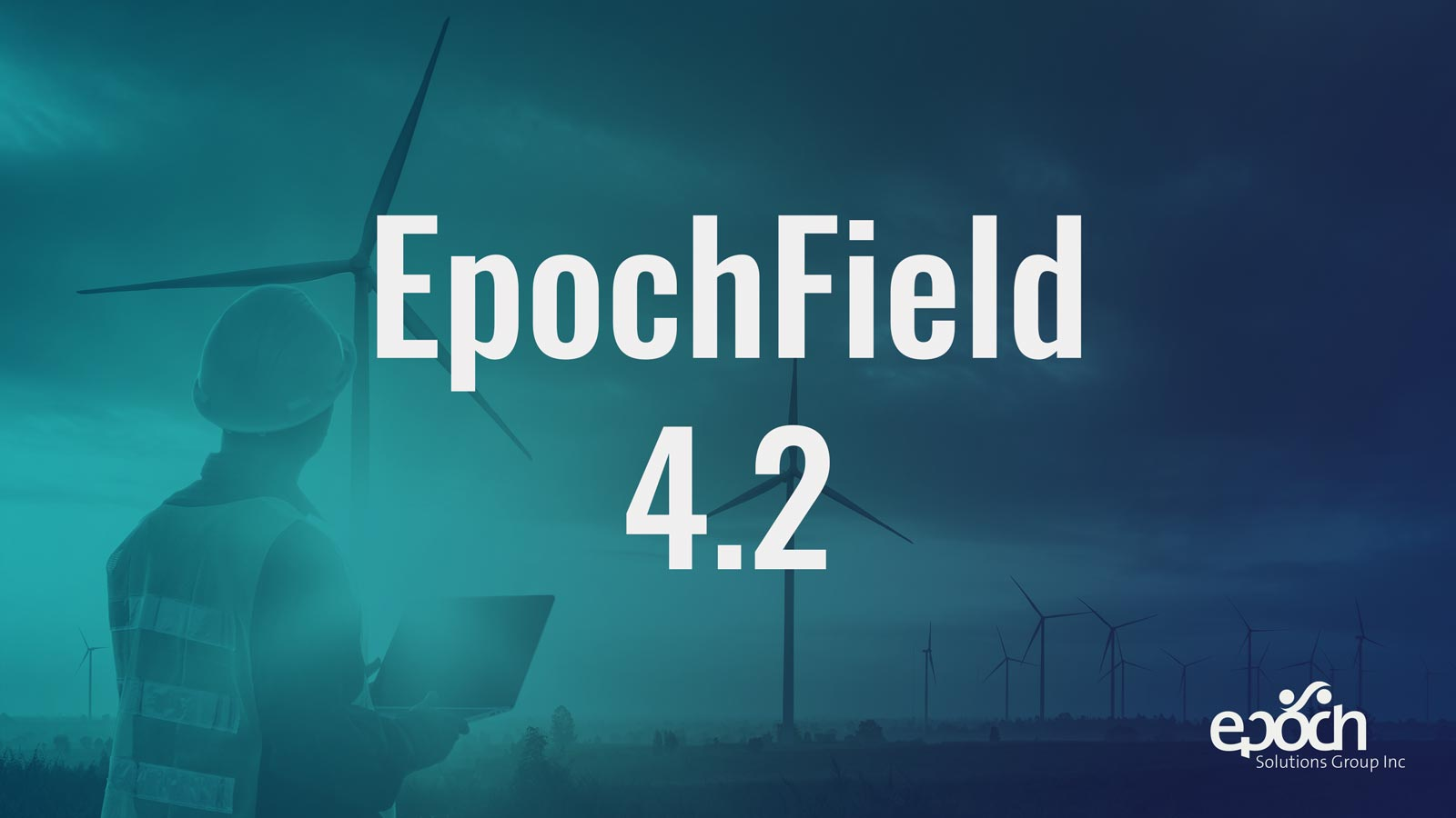 EpochField 4.2 – Just Released!
