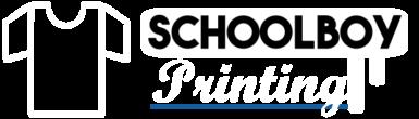 SCHOOLBOY Printing