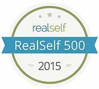 award-2016-RealSelf500-2015-Dr-Maan-Kattash-plastic-surgeon