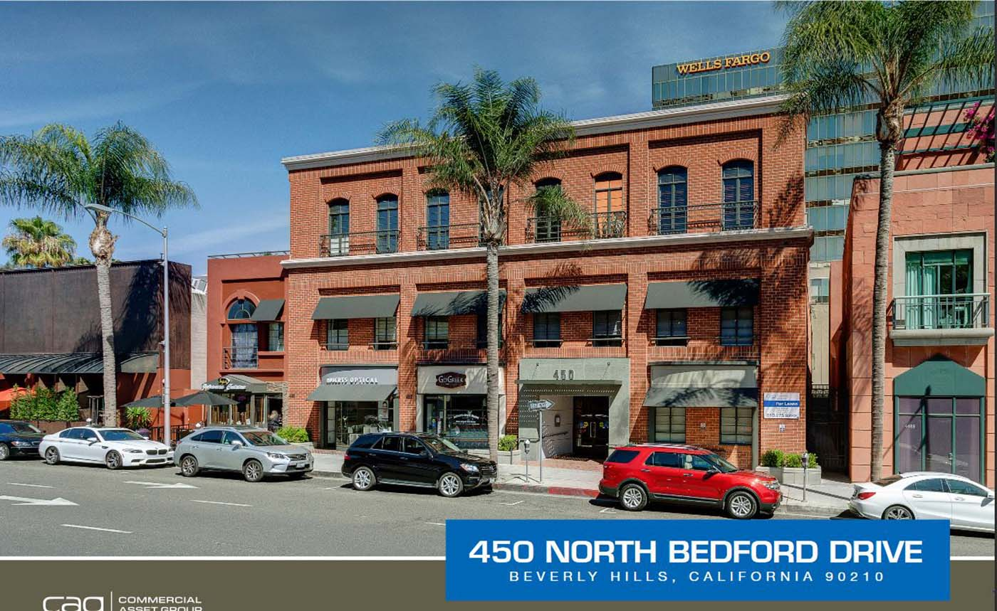 Beverly Hills Plastic Surgeon, Dr. Maan Kattash has an office located at 450 North Bedford Drive Beverly Hills, California.