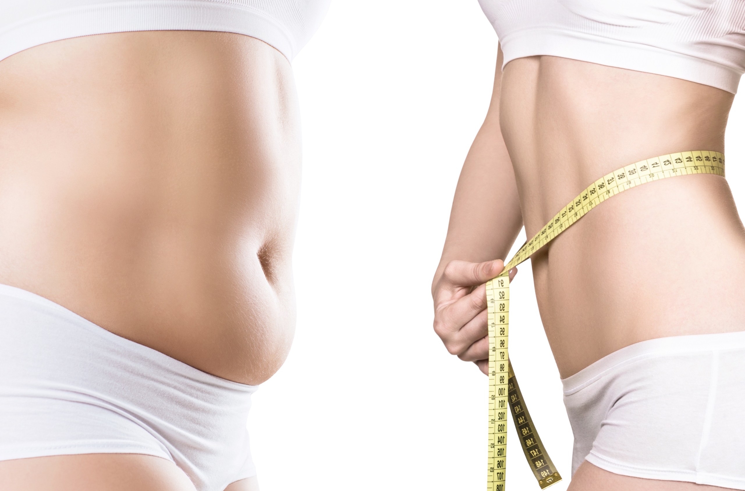 Weight Gain After Liposuction Surgery