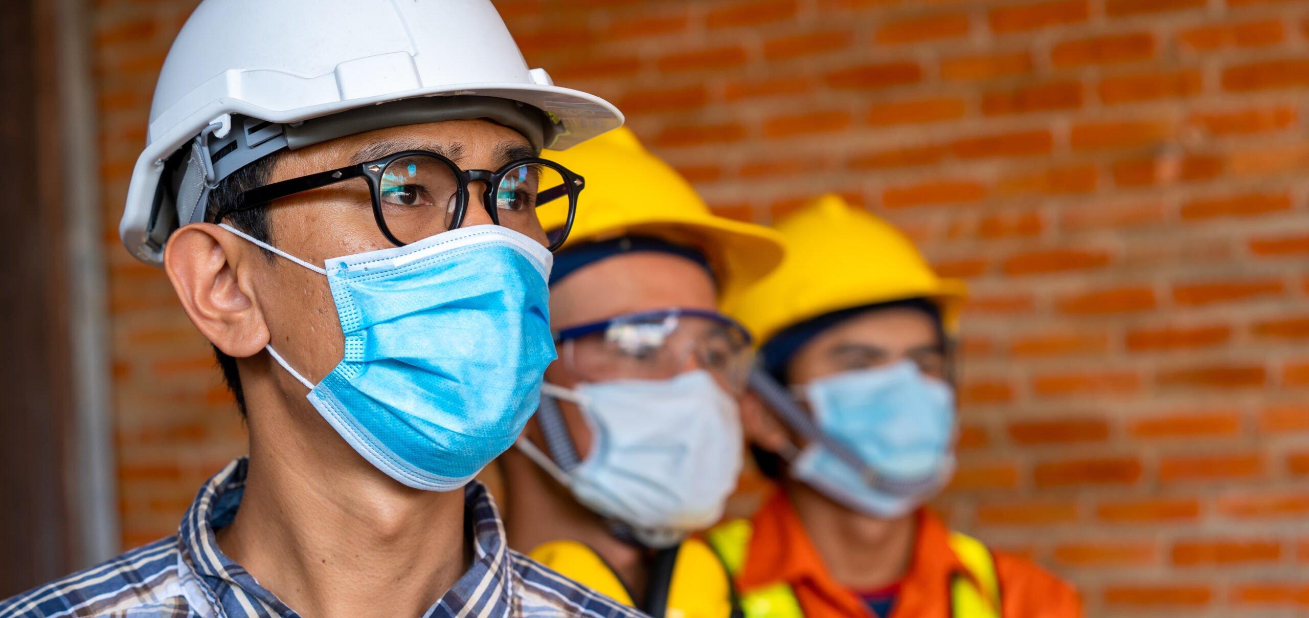 Según cifras de Camacol en una semana se reactivaron 1.170 proyectos de construcción en todo el país