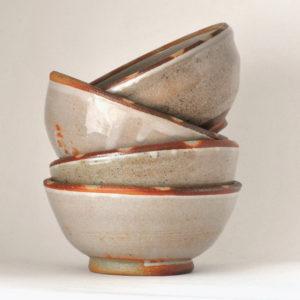 Uzume's pots